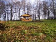 Маровский Крестовоздвиженский монастырь - Красные Мары - Спасский район - Нижегородская область