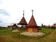 Часовня Смоленской иконы Божией Матери - Мартюхи - Вяземский район - Смоленская область