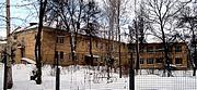 Церковь Афанасия Ковровского при православной гимназии - Владимир - Владимир, город - Владимирская область