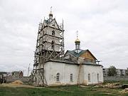 Церковь Иоанна Кронштадтского - Верхнеднепровский - Дорогобужский район - Смоленская область