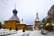 Церковь Казанской иконы Божией Матери - Дорогобуж - Дорогобужский район - Смоленская область