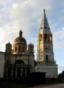 Корцово. Николая Чудотворца, церковь