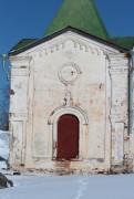 Часовня Иоанна Предтечи - Горицы - Кирилловский район - Вологодская область