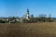 Сяма. Сямский Богородице-Рождественский монастырь