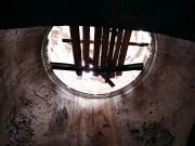Нило-Сорская пустынь. Церковь Покрова Пресвятой Богородицы - Пустынь - Кирилловский район - Вологодская область