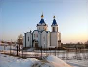 Церковь Благовещения Пресвятой Богородицы - Ясные Зори - Белгородский район - Белгородская область