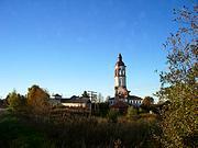 Сямский Богородице-Рождественский монастырь - Сяма - Вологодский район - Вологодская область