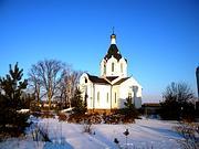 Церковь Богоявления Господня - Беломестное - Белгородский район - Белгородская область