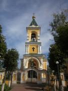 Валуйки. Николая Чудотворца, кафедральный собор