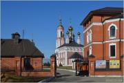 Суздаль. Храмовый комплекс Суздальского православного лицея