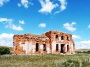 Церковь Троицы Живоначальной - Ивановка, урочище - Бавлинский район - Республика Татарстан