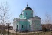 Голофеевка. Троицы Живоначальной, церковь