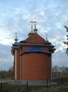 Церковь Иакова Алфеева - Александровка - Волоконовский район - Белгородская область