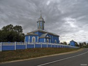 Церковь Георгия Победоносца - Большие Круговичи - Ганцевичский район - Беларусь, Брестская область