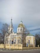 Грайворон. Николая Чудотворца, кафедральный собор
