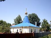 Церковь Спаса Преображения - Большой Лог - Аксайский район - Ростовская область