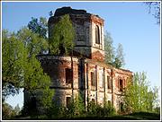 Церковь Спаса Преображения - Булгаково - Тейковский район - Ивановская область