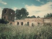 Церковь Воскрешения Лазаря - Корохоткино - Смоленский район - Смоленская область