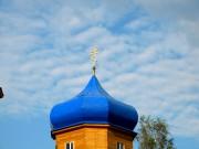Церковь Михаила Архангела - Песчаное - Ивнянский район - Белгородская область