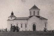 Церковь Покрова Пресвятой Богородицы - Покровка - Ивнянский район - Белгородская область
