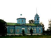 Церковь Николая Чудотворца - Коньшино - Губкин, город - Белгородская область