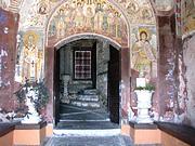 Афон (Ἀθως). Дохиаров монастырь