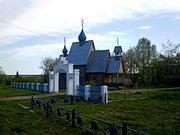 Квашнинское. Илии Пророка, церковь