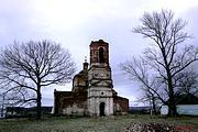 Церковь Богоявления Господня - Казино - Задонский район - Липецкая область