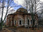Церковь Рождества Христова - Круглое - Липецкий район - Липецкая область