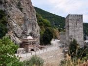 Монастырь Святого Павла - Афон (Ἀθως) - Айон-Орос (Άγιον Όρος) - Греция