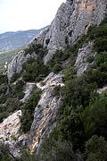 Скит Новый при монастыре Святого Павла - Афон (Ἀθως) - Айон-Орос (Άγιον Όρος) - Греция