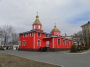 Собор Рождества Христова - Хабаровск - Хабаровск, город - Хабаровский край