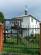Церковь Сошествия Святого Духа - Майма - Майминский район - Республика Алтай