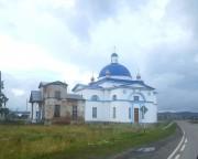 Церковь Сретения Господня - Сылва - Шалинский район (Шалинский ГО и ГО Староуткинск) - Свердловская область