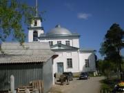Ирбит. Троицы Живоначальной, церковь
