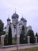 Ганцевичи. Тихона, Патриарха Всероссийского, церковь