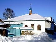 Крестильная церковь Серафима Саровского - Горно-Алтайск - Горно-Алтайск, город - Республика Алтай