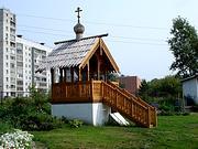 Церковь Благовещения Пресвятой Богородицы - Новосибирск - Новосибирск, город - Новосибирская область