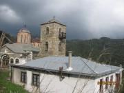 Монастырь Ксенофонт - Афон (Ἀθως) - Айон-Орос (Άγιον Όρος) - Греция