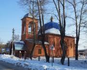 Церковь Пантелеимона Целителя - Городищи - Петушинский район - Владимирская область