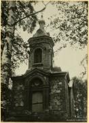 Янюциемс (Фабианово). Георгия Победоносца, церковь