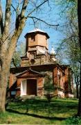 Церковь Богоявления Господня - Салдус - Салдусский край - Латвия