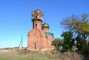 Упалое 2-ое. Николая Чудотворца, церковь
