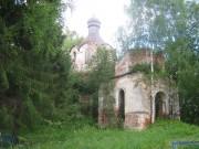 Церковь Николая Чудотворца - Царство - Котласский район и г. Котлас - Архангельская область