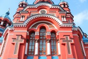Собор Казанской иконы Божией Матери - Иркутск - Иркутск, город - Иркутская область
