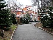 Церковь Илии Пророка - Владикавказ - Владикавказ, город - Республика Северная Осетия-Алания