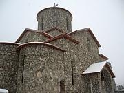 Аланский Успенский монастырь - Хидикус (Хидыхъус) - Алагирский район - Республика Северная Осетия-Алания
