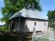 Церковь Михаила Архангела - Начь - Ганцевичский район - Беларусь, Брестская область