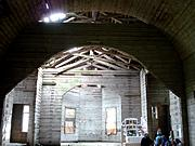 Церковь Покрова Пресвятой Богородицы - Страчево - Суземский район - Брянская область