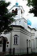 Церковь Успения Пресвятой Богородицы - Даугавпилс - Даугавпилсский край, г. Даугавпилс - Латвия